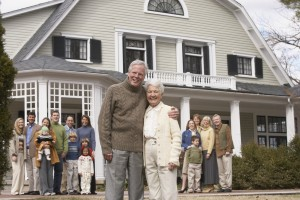 Stay in Your Home as You Age